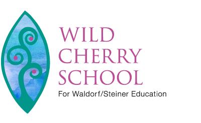Wild Cherry School Logo